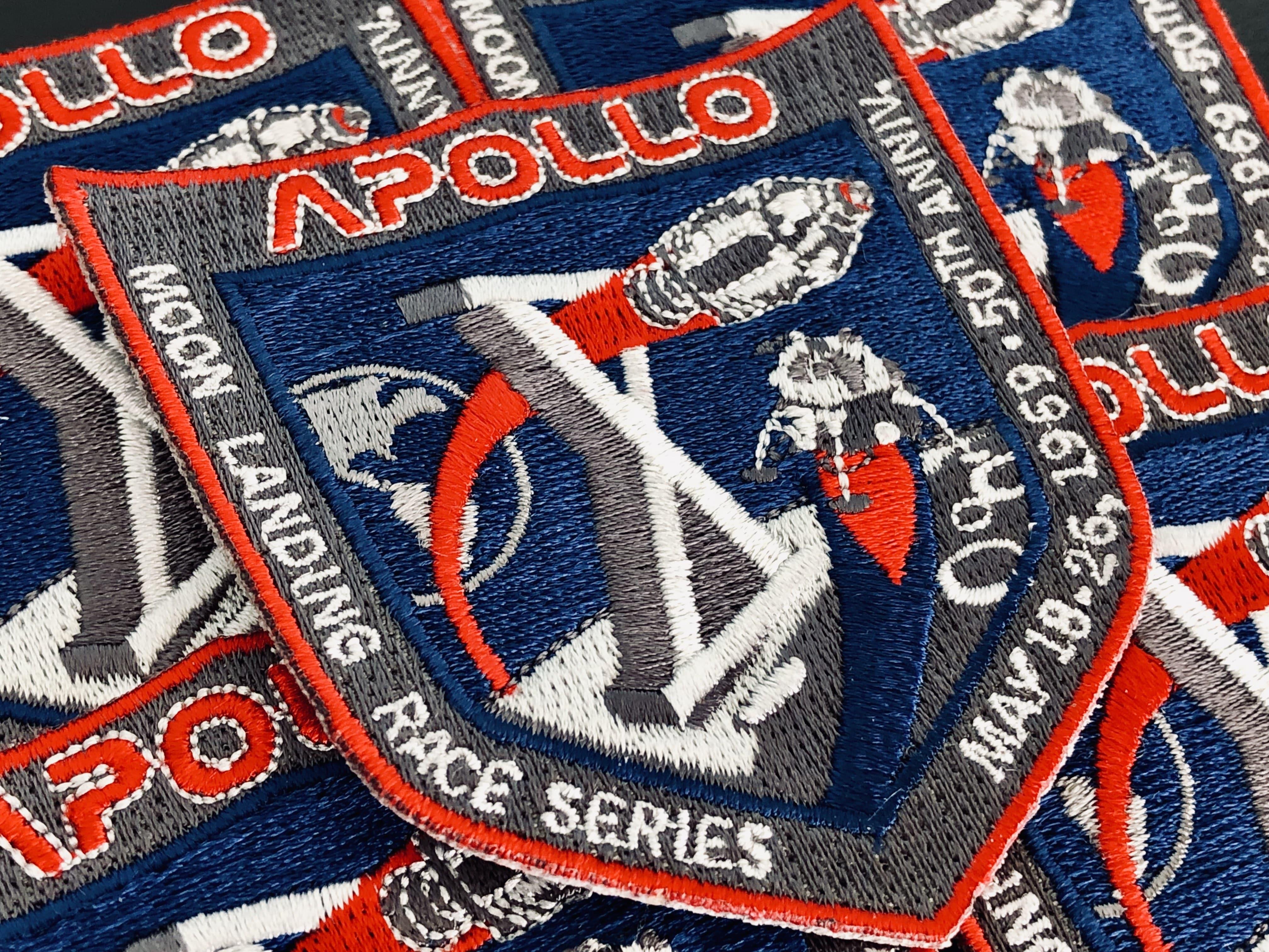 Apollo 10 Virtual Race Patch