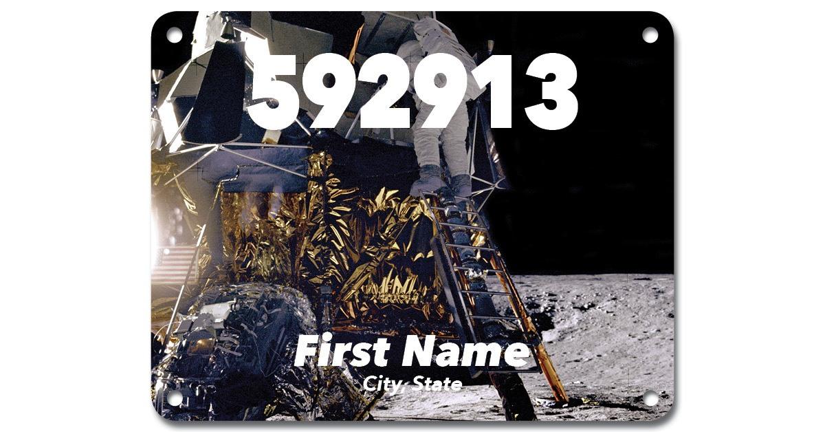 Apollo 12 Virtual Race 2