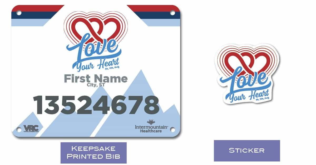 Love Your Heart Race 3