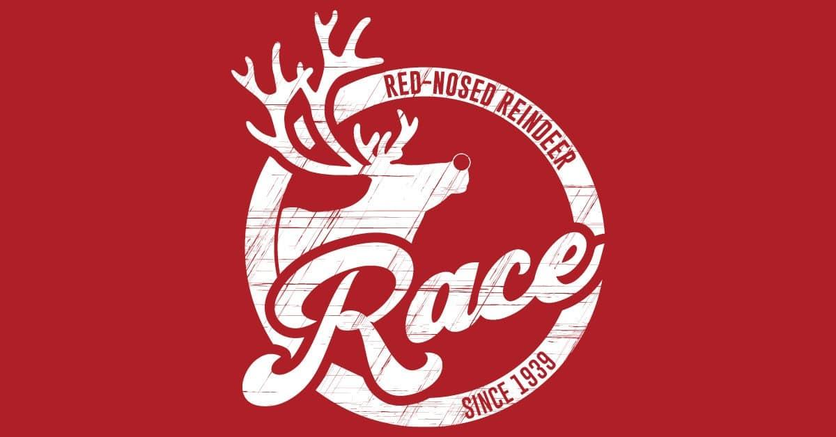 Red-Nosed Reindeer Race Challenge 1