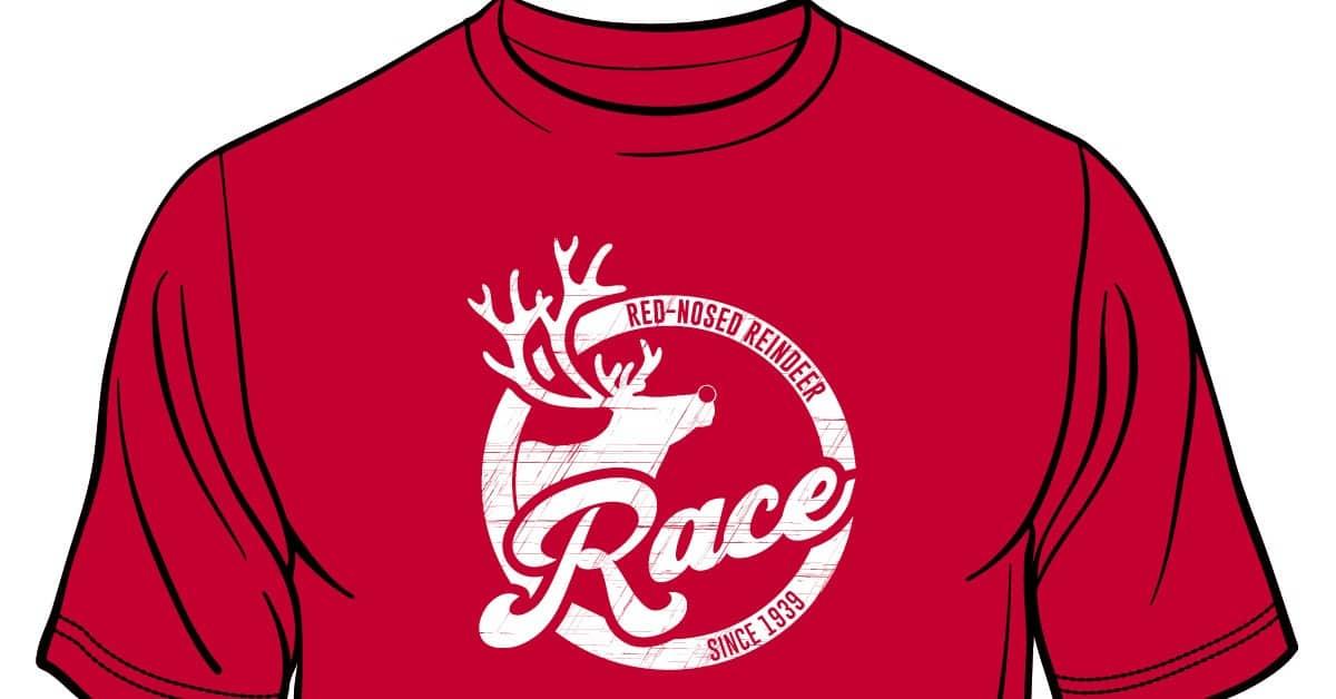 Red-Nosed Reindeer Race Challenge 2