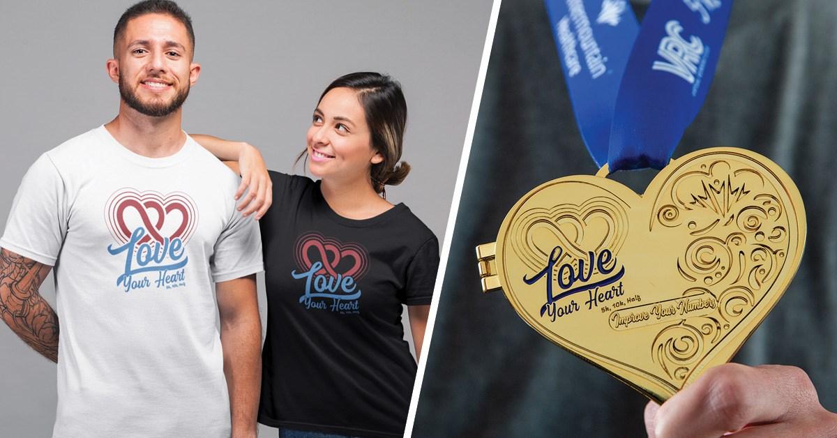 Love Your Heart Race 1