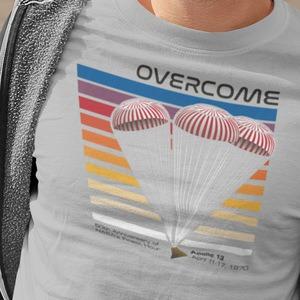 "Apollo 13 Virtual Race ""Overcome"" 3"