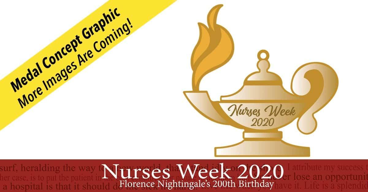 Nurses Week 2020 Virtual Race 3