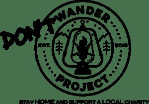 Wander Project logo