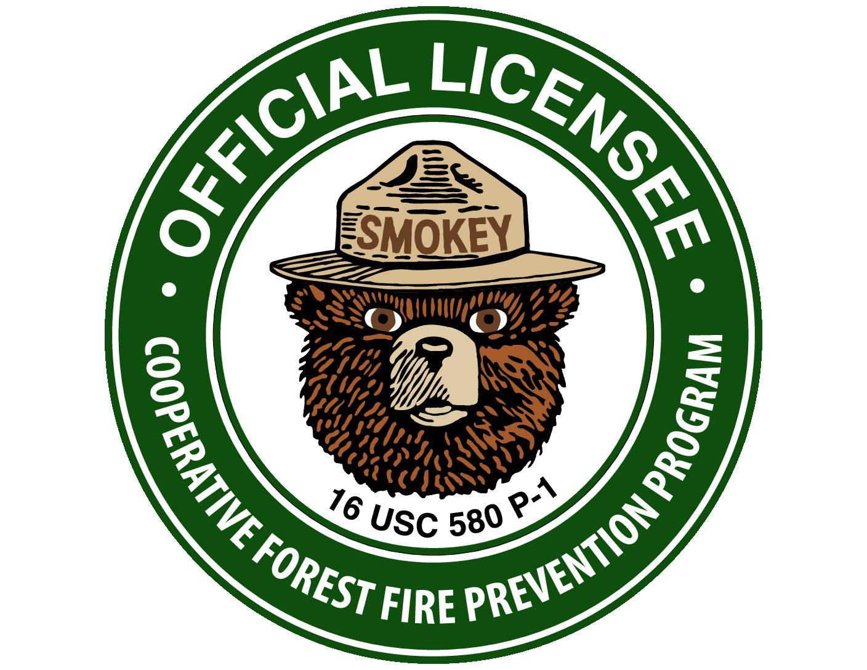 Smokey Bear Virtual Race 5
